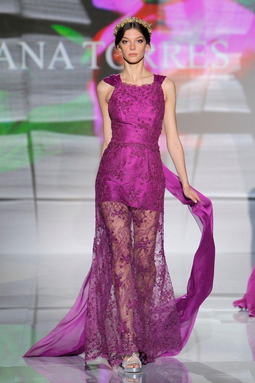 Las mejores tendencias de novia del Barcelona Bridal Fashion Week