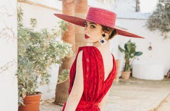 Los mejores looks y complementos para asistir como invitada a una boda 1b1251cf912