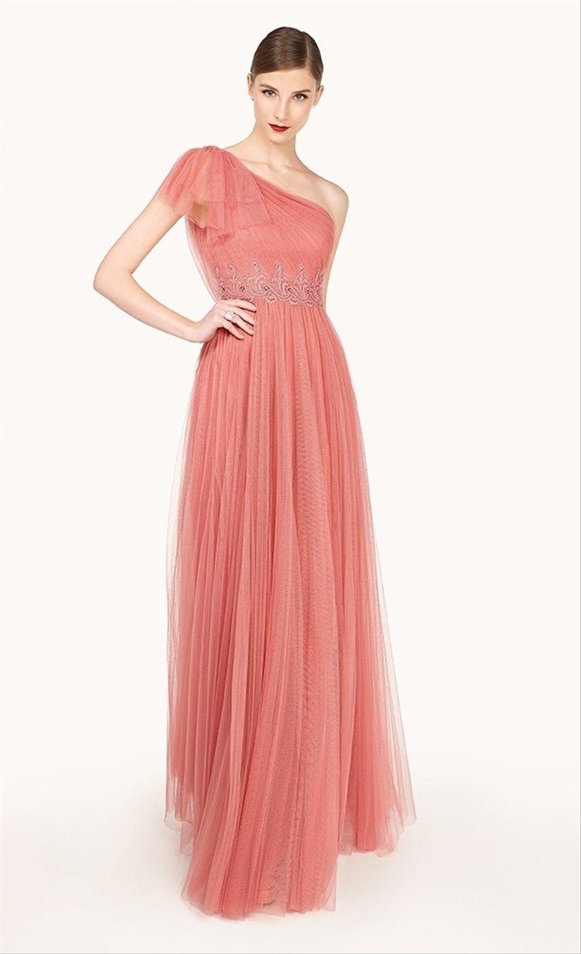 20 vestidos para las damas de honor
