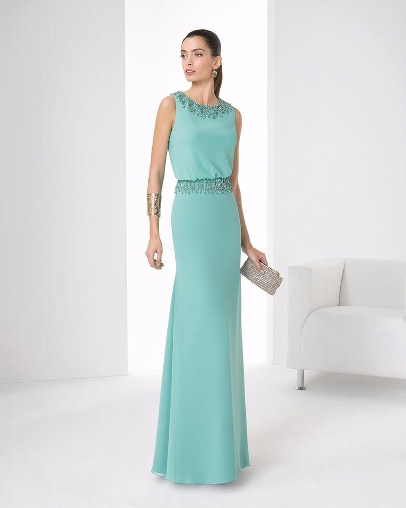 20 vestidos de madrina que querrías ver en tu boda