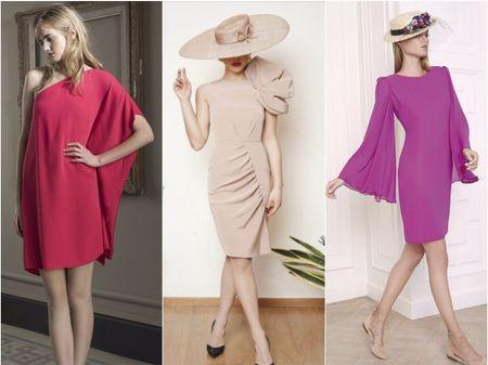 Moda de invitadas verano 2016: consigue un look trendy para la boda