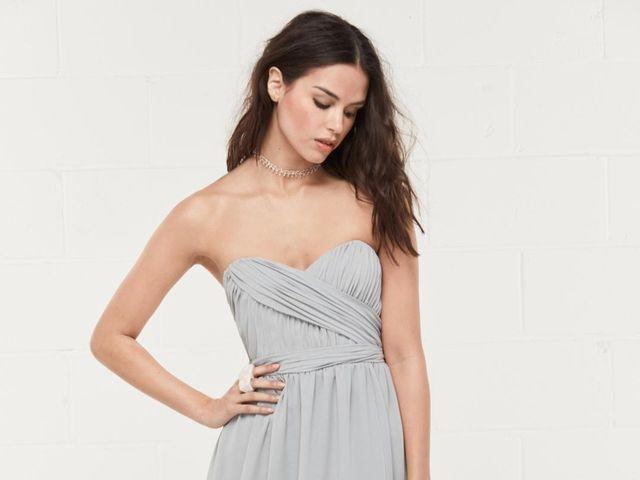 Los mejores vestidos de fiesta en miami