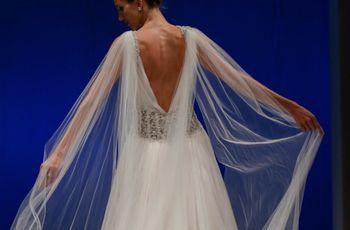 Vestidos de novia de Casablanca en el NYIBW