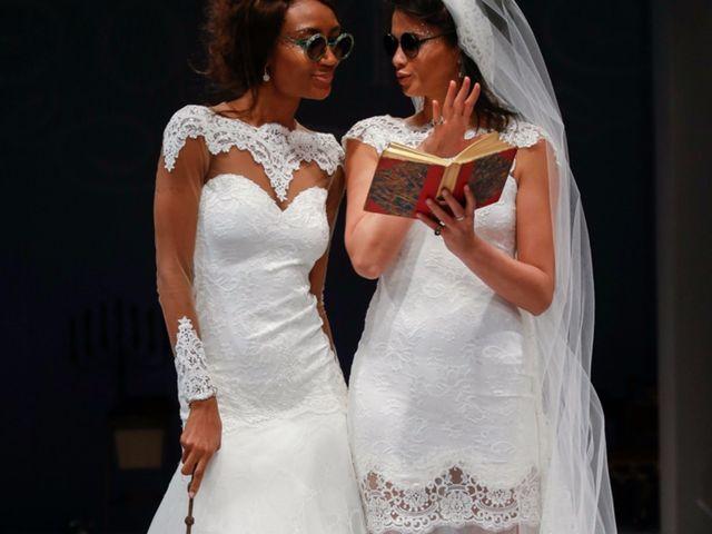 Actualidad y ferias de boda   Ideas matrimonio
