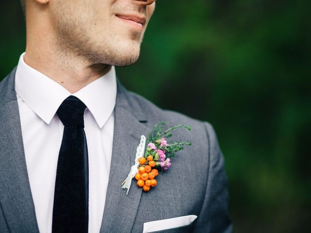 35 alternativas al negro para tu traje de novio