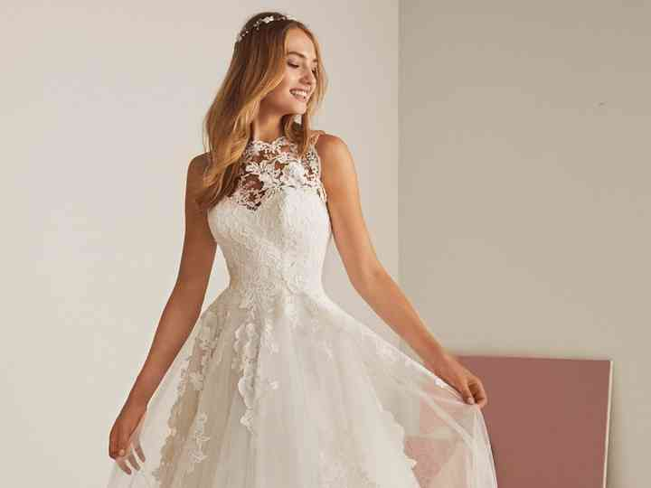 White One 2019: nueva colección de vestidos de novia