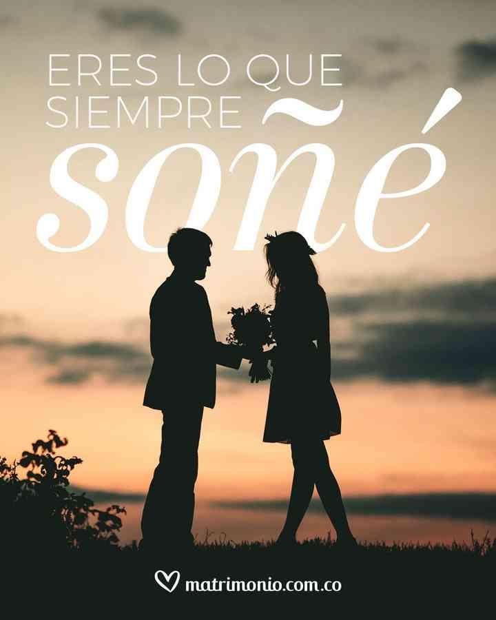 frases de parejas enamoradas cortas