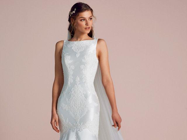 Colección La Sposa 2019: ¿ya viste todos los vestidos?