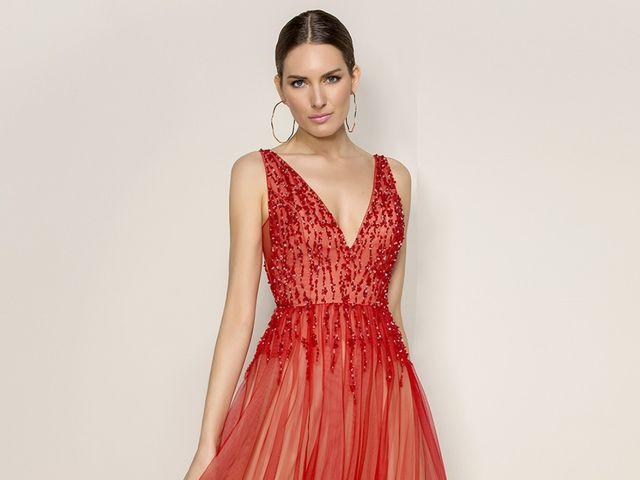 83c6ca2a4 Vestidos de fiesta 2019  ¡descubre lo nuevo de Eleni Elias!