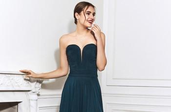 100 vestidos elegantes de fiesta que te dejarán sin aliento