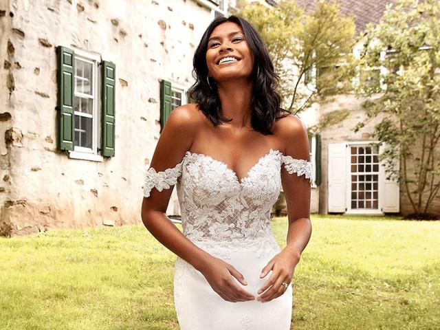 Sincerity Bridal 2021: vestidos de novia que te darán la llave para vivir un elegante romance