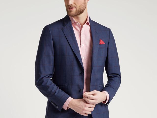¿Cómo elegir el color de la camisa de novio?