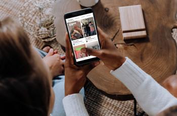 5 challenges de parejas divertidos vistos en TikTok