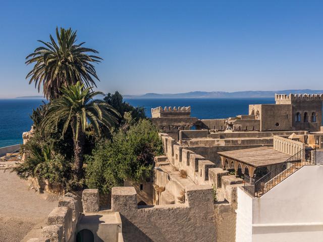 Luna de miel en Marruecos: 12 destinos imperdibles
