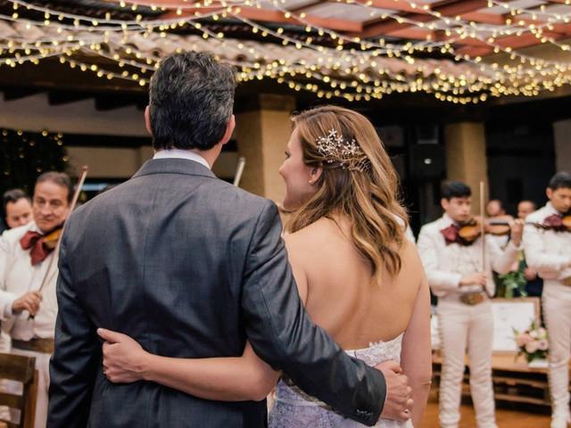 ¿Mariachi en el matrimonio?: 20 canciones especiales para cada momento