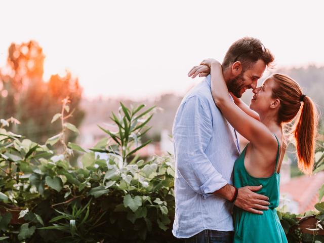 8 planes para hacer los primeros días de casados