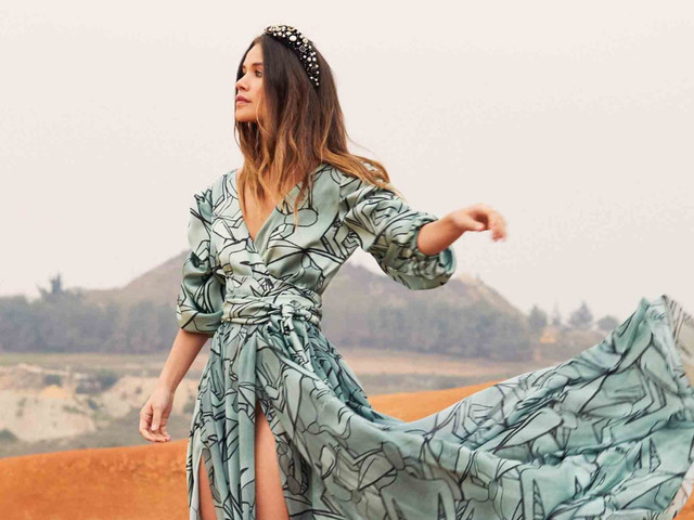 Vestidos de fiesta Carolina Estefan: ¡sé una invitada de lujo!