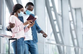 Coronavirus: ¿es posible ir de luna de miel?