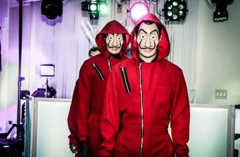 'La Casa de Papel': 32 canciones para inspirar una coreografía para la fiesta