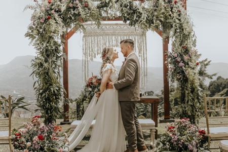 Decoración de matrimonios sencillos: ideas al alcance de su mano