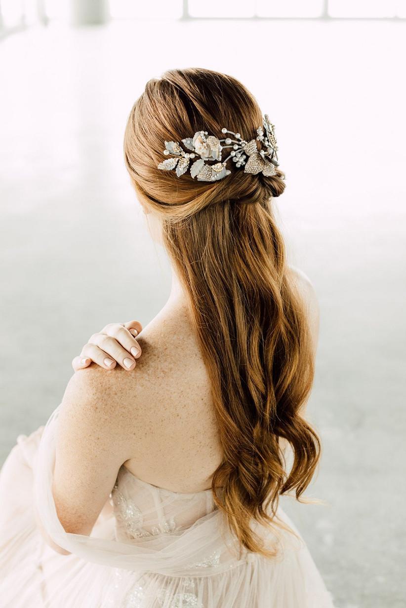 Maria Elena Headpieces