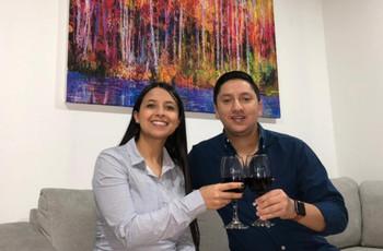 Estos son los nuevos ganadores del sorteo mensual de Matrimonio.com.co