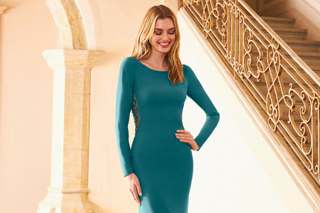¿Sin ideas de qué ponerte en la próxima boda? Mira lo nuevo en vestidos de fiesta de St. Patrick  2021