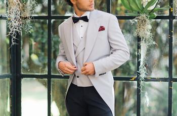 Alquiler de traje de novio: una opción que puedes considerar