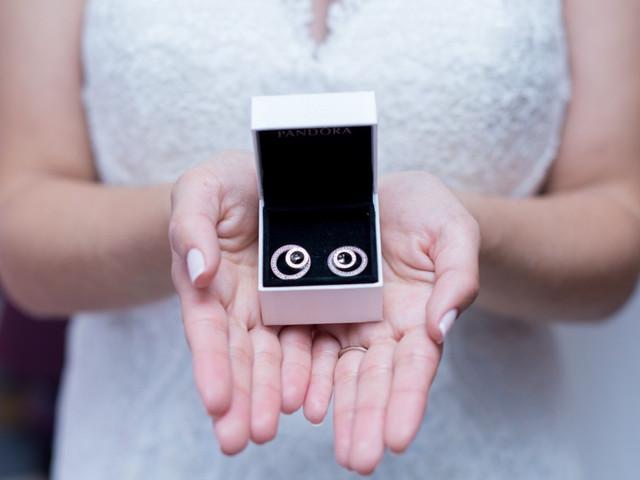 Aretes para novia: 60 opciones para encontrar el par perfecto