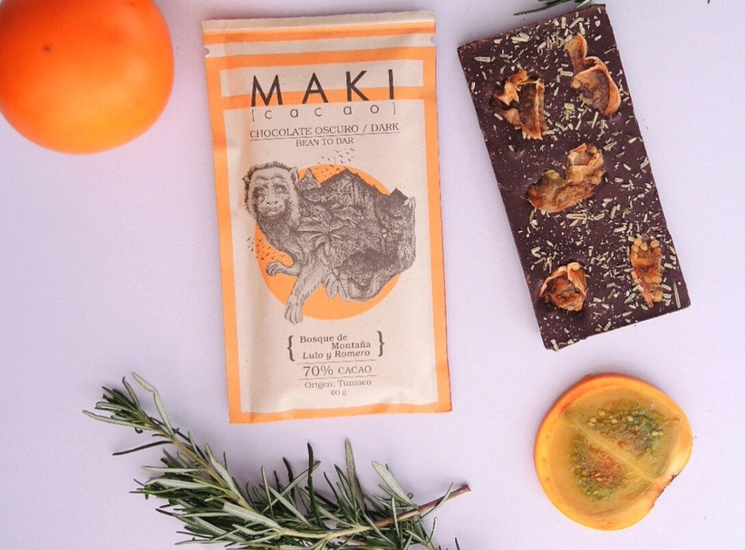 Maki Cacao