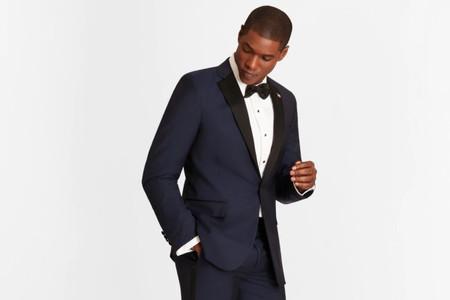 Esmoquin: un traje de novio con mucho estilo