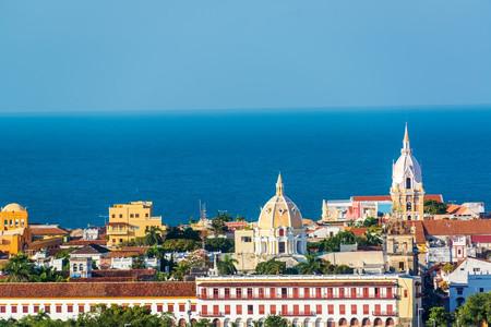 10 mejores lugares para una luna de miel en Colombia