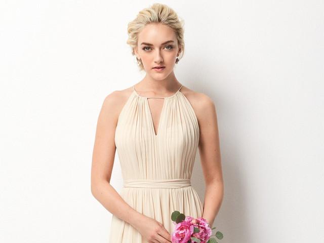 50 opciones de vestidos para damas de honor