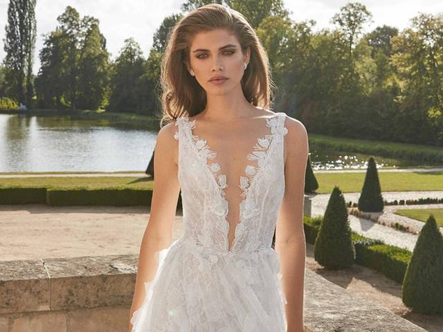 Galia Lahav 2020: cuatro colecciones de vestidos de novia muy seductoras