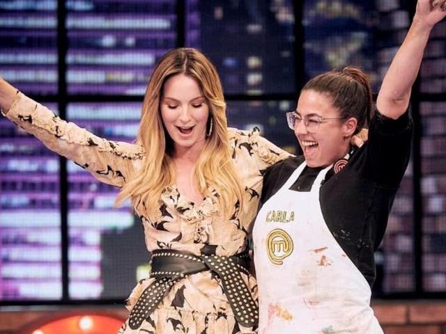 Las recetas más deliciosas de MasterChef Celebrity Colombia para preparar en pareja