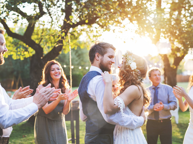 10 consejos para organizar un matrimonio con bajo presupuesto