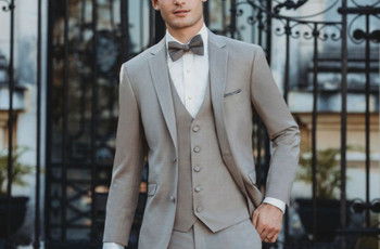 Chaleco para traje de novio: todo lo que debes saber