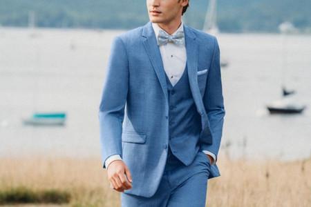 Alquiler de trajes de novio: descubre si esta opción es para ti