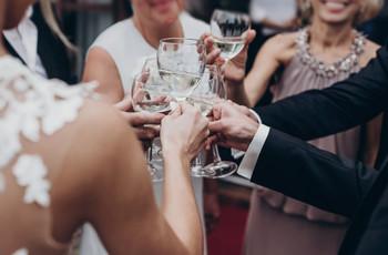 Cómo asegurar que los invitados que tomen lleguen bien a casa