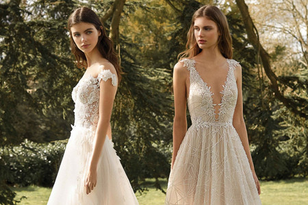 Vestidos de novia Galia Lahav 2021: colecciones Dancing Queen y Gala Nº X