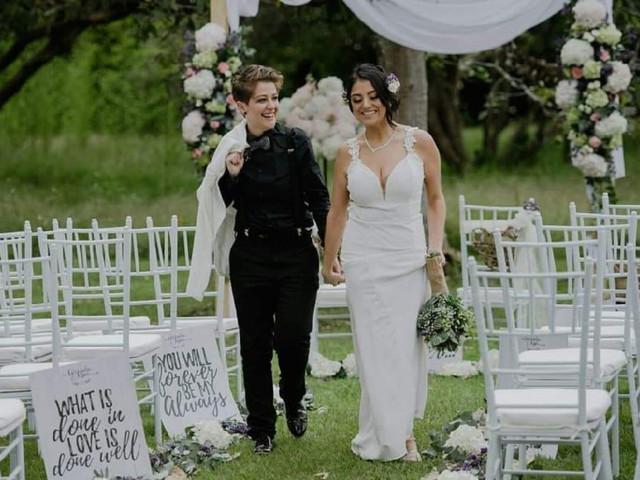 20 canciones para el primer baile para bodas LGBTQ