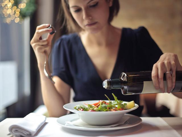 ¡Ojo! perder peso de manera acelerada puede acarrear problemas de salud