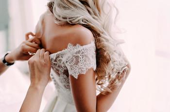5 secretos que guarda una novia hasta el día del matrimonio