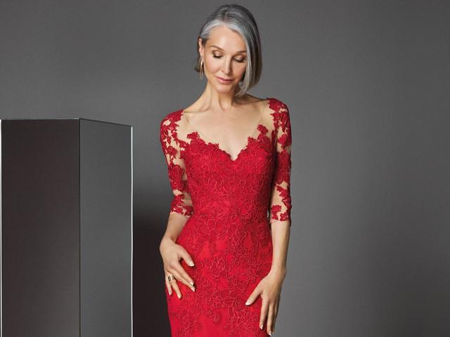 ¿Cómo debe vestir una madrina de boda?