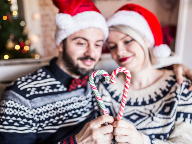 ¿Cómo gestionar la planificación de la boda en vísperas de Navidad?