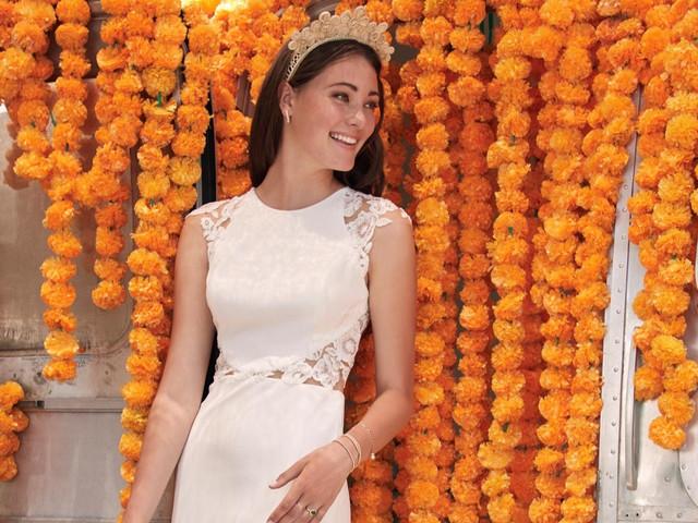Vestidos de novia Willowby 2020: diseños bohemios que conquistan