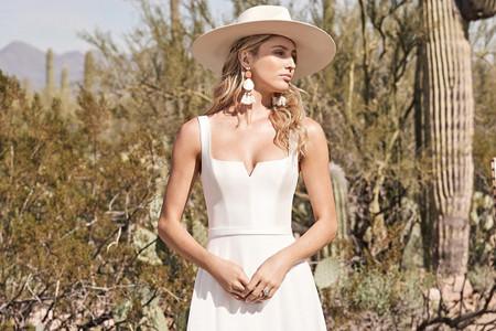 5 detalles que amarás en los vestidos de novia 2021 de Lillian West
