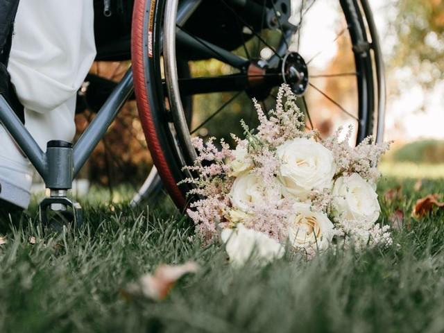 Invitados con discapacidad: cómo pueden ser incluyentes en su boda