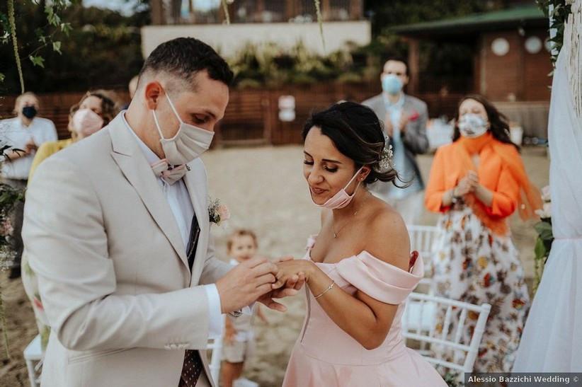 MATRIMONIO.COM - ALESSIO BAZZICHI WEDDING