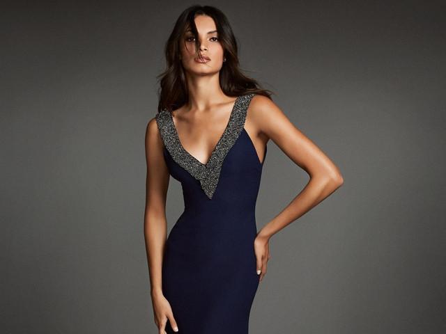Avance colección vestidos de fiesta Pronovias 2020